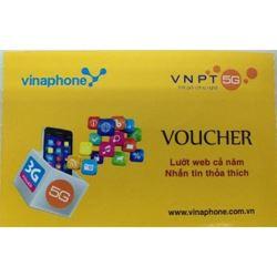 Hình ảnh củaThẻ Data 3G Vinaphone khuyến mại 12GB/năm