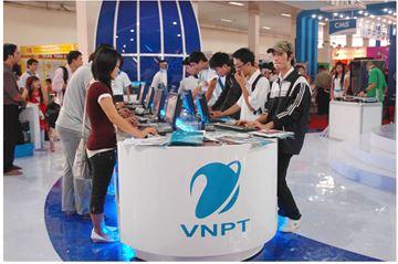 Hình ảnh củaĐăng ký internet VNPT tại Quận Gò Vấp, Bình Tân, Tân Bình