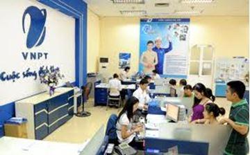 Hình ảnh củaĐăng Ký Mạng VNPT Quận Hà Đông, Thanh Xuân Rẻ