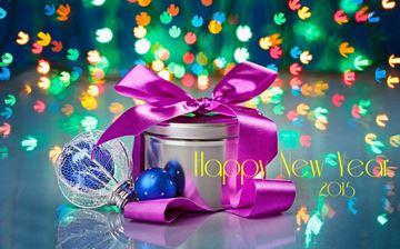 Hình ảnh củaChúc Mừng Năm Mới 2015 - Happy New Year!
