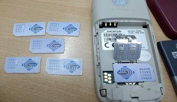 Hình ảnh củaSố Điện Thoại Không Dây Gphone Số Đẹp Giá Rẻ