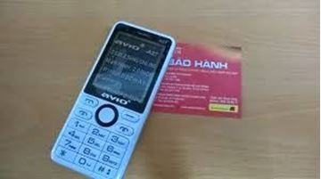 Hình ảnh củaAVIO A27 Điện Thoại Di Động GPhone Giá Rẻ Nhất Hà Nội