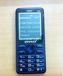 Hình ảnh củaMáy Điện Thoại Lắp Sim GPhone Để Bàn, Gphone Cầm Tay