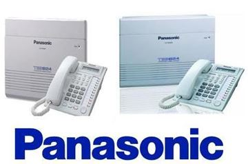 Hình ảnh củaHướng Dẫn Chi Tiết Các Bước Cài Đặt Tổng Đài Điện Thoại Dòng Panasonic