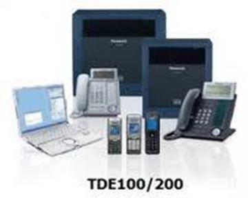 Hình ảnh củaBán tổng đài IP Panasonic KXTDE100 giá rẻ chất lượng